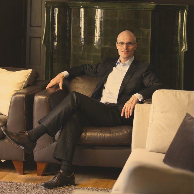 Mikko Bergman: Managing Partner